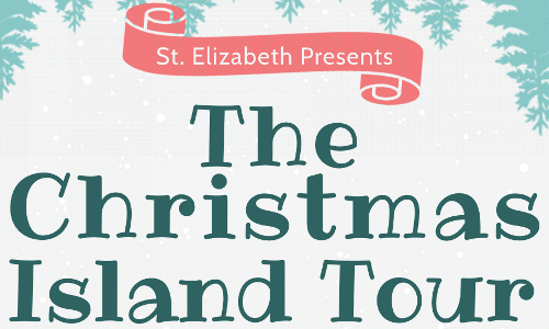 Saint Elizabeth School Presents: The Christmas Island Tour